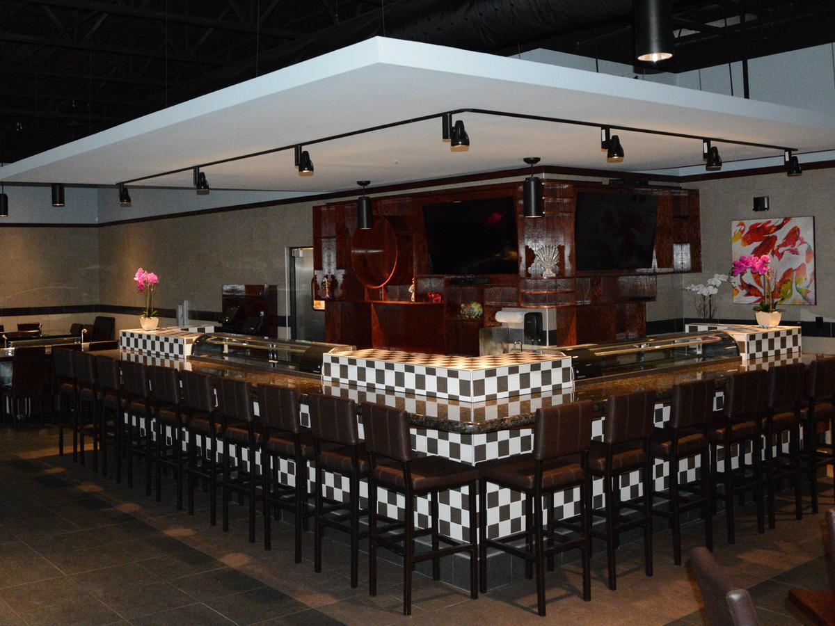 UMI Japanese steakhouse and Sushi Lounge