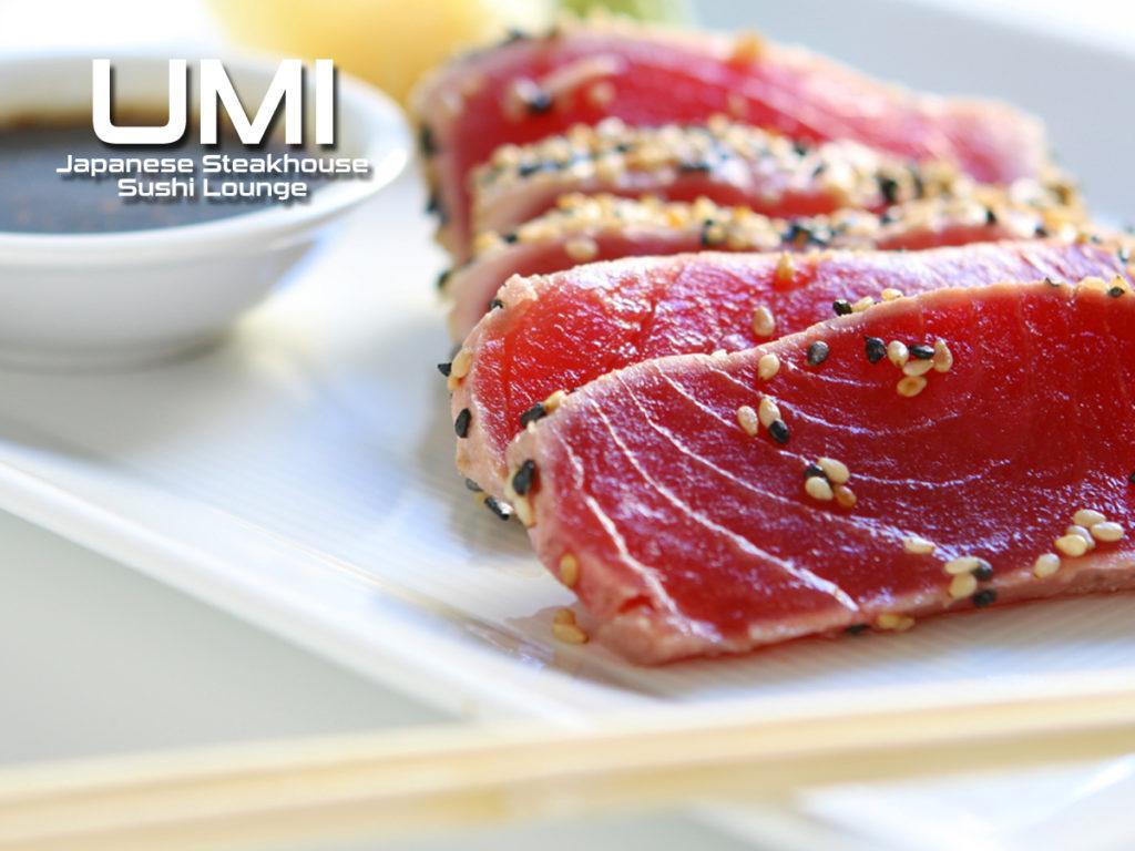 Sushai and Japanese Steakhouse